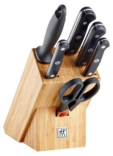 Zwilling Çatal Bıçak Seti Renksiz